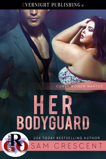 Her Bodyguard ebook by Sam Crescent
