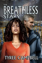 The Breathless Stars ebook by Tyree Campbell