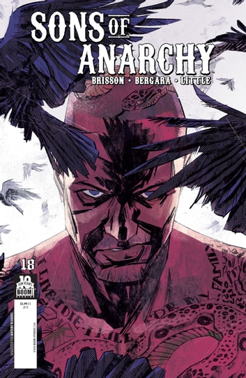 Sons of Anarchy #18 eBook by Kurt Sutter,Ed Brisson