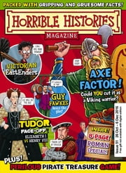 Horrible Histories Magazine - Issue# 51 - Frontline magazine