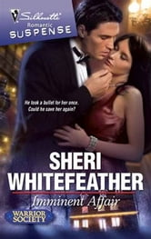 Imminent Affair ebook by Sheri WhiteFeather