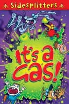 Sidesplitters: It's a Gas! ebook by Macmillan