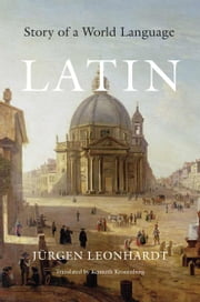 Latin ebook by Jürgen Leonhardt