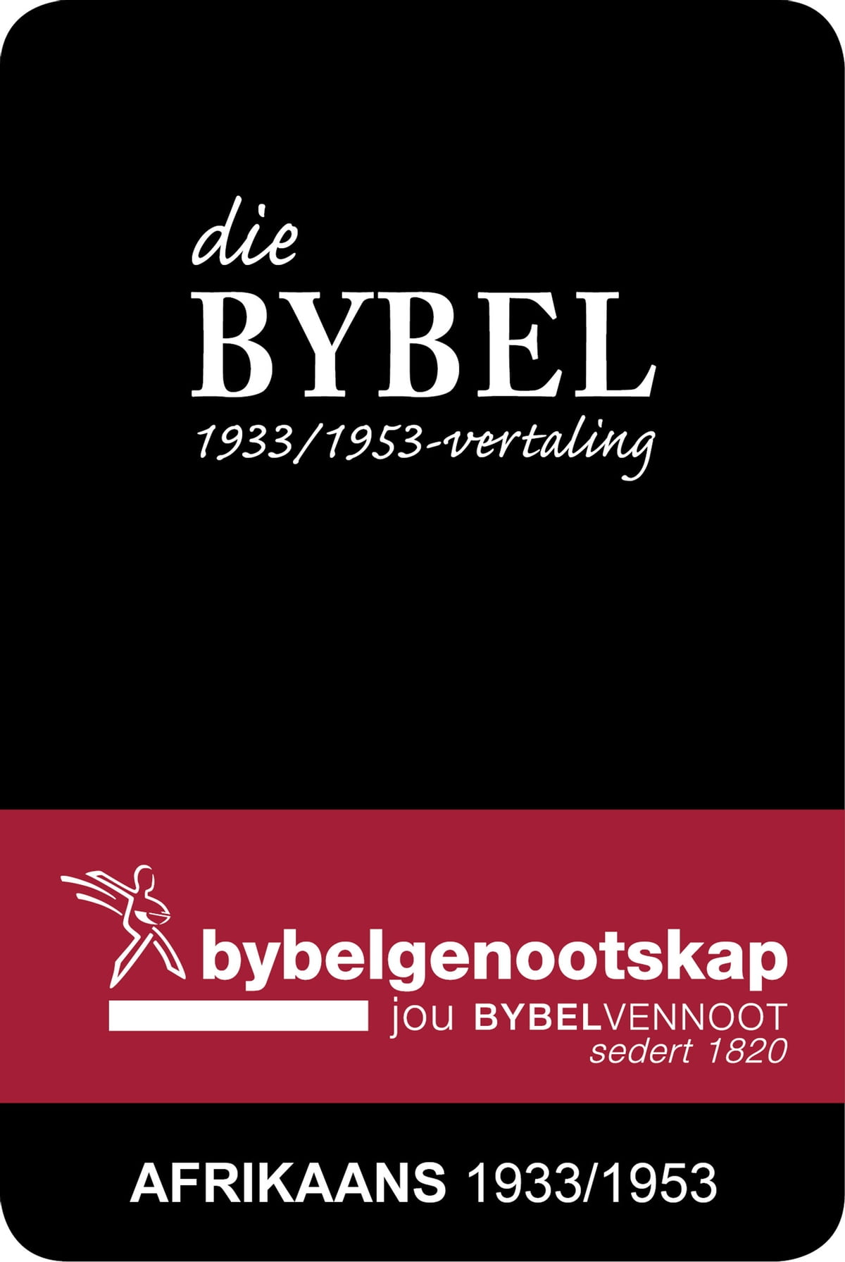 1953vertaling) Ebook By Bible Society Of South Africa