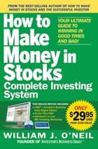 Secrets of the darvas trading system ebook
