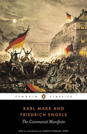 The Communist Manifesto ebook by Friedrich Engels,Karl Marx,Gareth Jones