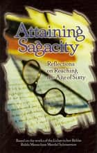 Attaining Sagacity ebook by Sichos In English