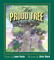 The Proud Tree ebook by Sharp, Chris