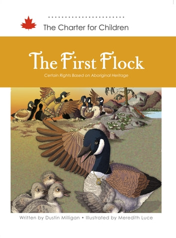 The First Flock - Certain Rights based on Aboriginal heritage ebook by Dustin Milligan (Author),Meredith Luce (Illustrator)