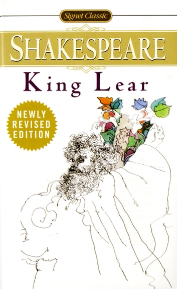 King Lear 電子書 by William Shakespeare
