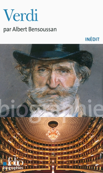 Verdi ebook by Albert Bensoussan