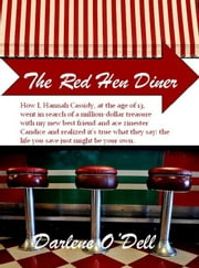 The Red Hen Diner ebook by Darlene O'Dell