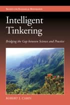 Intelligent Tinkering ebook by Robert Jonathan Cabin