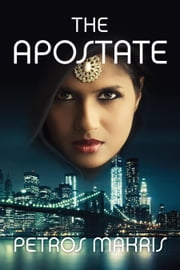 The Apostate ebook by Petros Makris