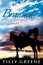 Branded ebook by Tilly Greene