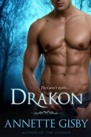 Drakon ebook by Annette Gisby