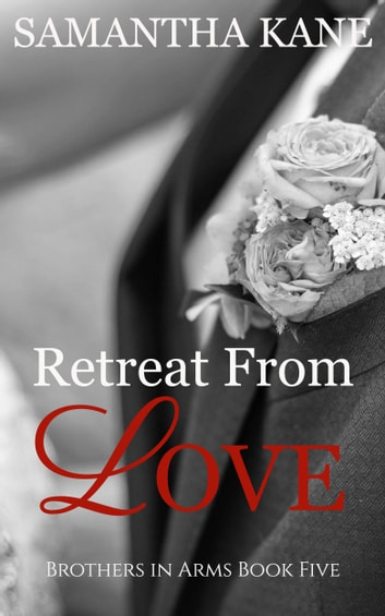 Retreat From Love ebook by Samantha Kane