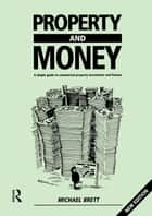 Property and Money ebook by Michael Brett