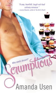 Scrumptious ebook by Amanda Usen