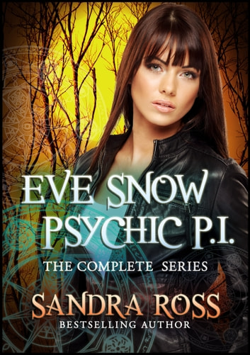 In Each Others Embrace: An Eve Snow Psychic P.I Prequel (Eve Snow Psychic P.I. Book 0)