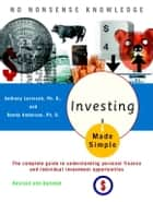 Investing Made Simple ebook by Anthony Loviscek,Randy Anderson