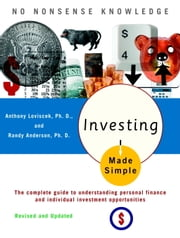 Investing Made Simple - Revised and Updated ebook by Anthony Loviscek,Randy Anderson
