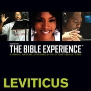 TNIV, Inspired By … The Bible Experience: Leviticus, Audio Download audiobook by