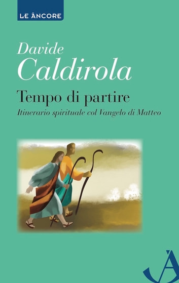 Tempo di partire ebook by Davide Caldirola