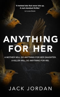 Anything for Her ebook by Jack Jordan