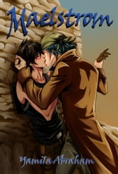 Maelstrom 1 (Yaoi) ebook by Yamila Abraham