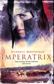 Imperatrix ebook by Russell Whitfield