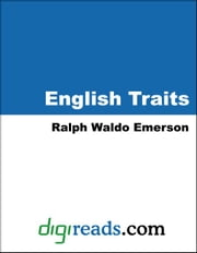English Traits ebook by Emerson, Ralph Waldo