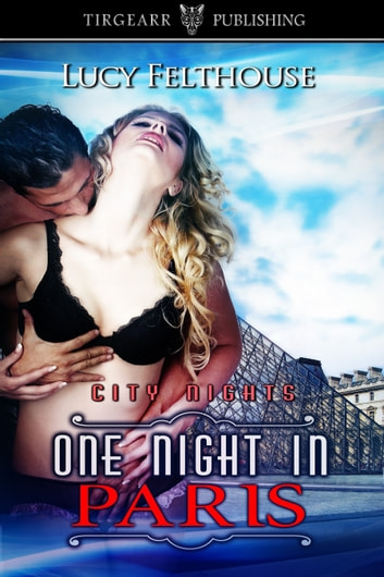 One Night in Paris ebook by Lucy Felthouse