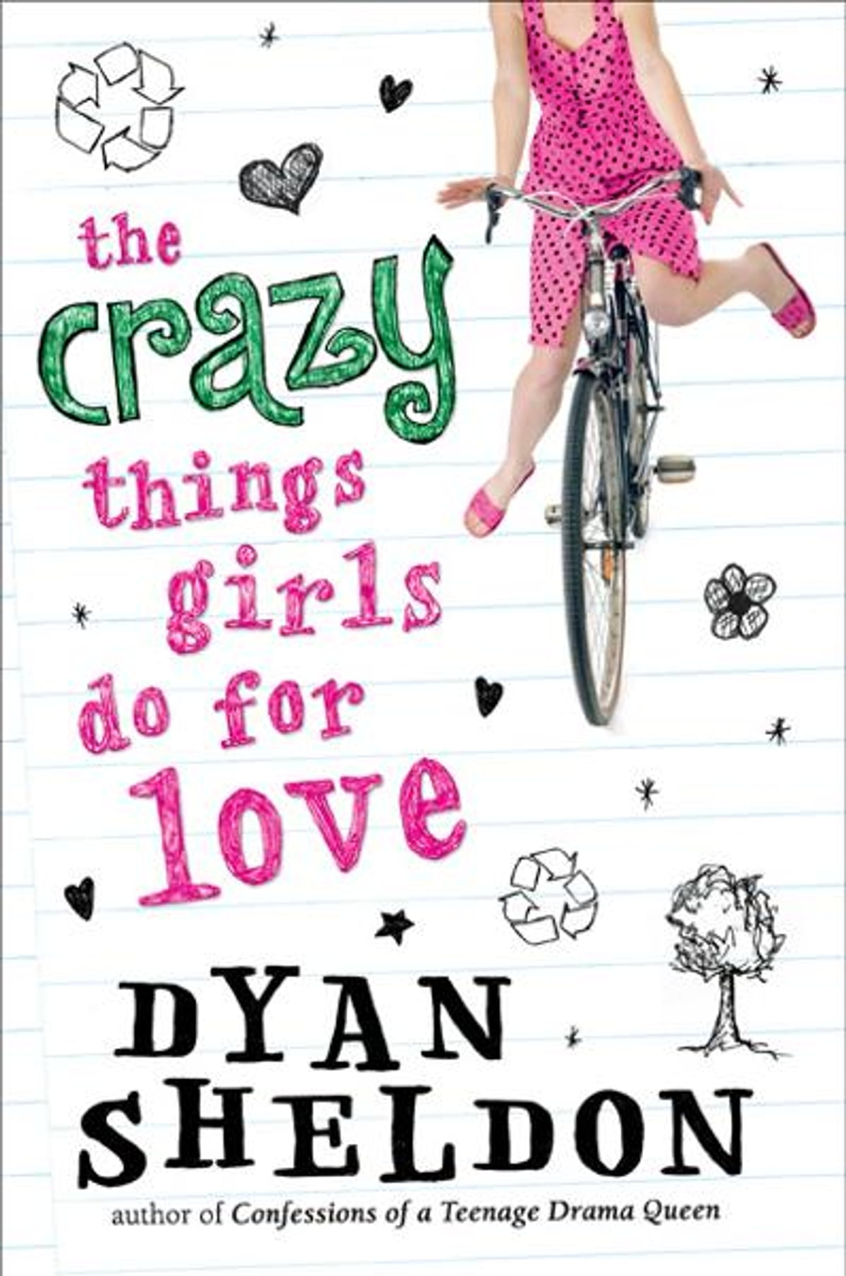 The crazy things girls do for love ebook by dyan sheldon the crazy things girls do for love ebook by dyan sheldon 9780763656263 rakuten kobo fandeluxe Ebook collections