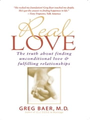 Real Love ebook by Greg Baer
