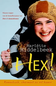 Hex ebook by Mariëtte Middelbeek