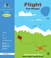 Flight ebook by Sue Sheppy