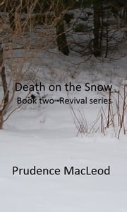 Death on the Snow ebook by Prudence MacLeod