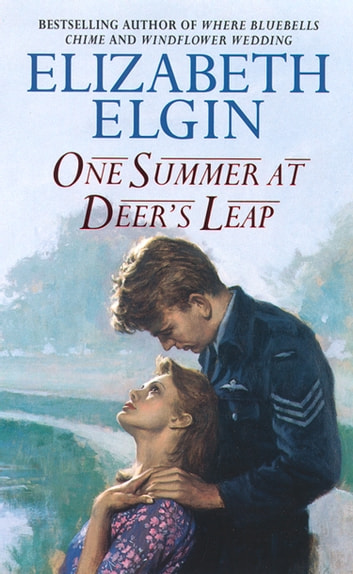 One Summer at Deer's Leap ebook by Elizabeth Elgin