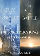 Sorcerer's Ring Bundle (Books 16 and 17) ebook by