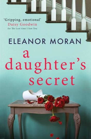 A Daughter's Secret ebook by Eleanor Moran