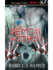 Demon Within ebook by Rebecca Royce