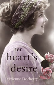Her Heart's Desire ebook by Vivienne Dockerty