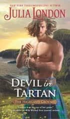 Devil in Tartan ebook by Julia London