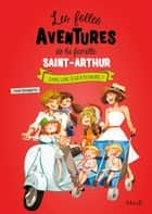 Sans une égratignure ! ebook by Paul Beaupère, Ariane Delrieu