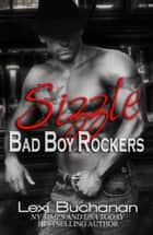 Sizzle ebook by Lexi Buchanan