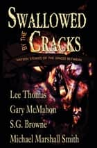 Swallowed By The Cracks - Sixteen Stories of the Spaces Between ebook by Michael Marshall Smith, S. G. Browne, Gary McMahon and Lee Thomas