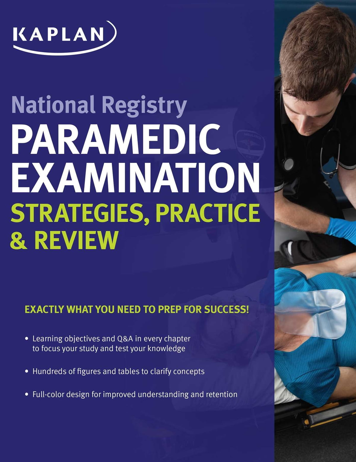 National Registry Paramedic Examination Strategies, Practice ...