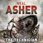 The Technician audiolibro by Neal Asher