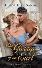 The Gossip of an Earl ebook by Linda Rae Sande